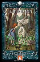 The Wizard of Oz Foxton Reader Level 1 (400 headwords A1/A2)