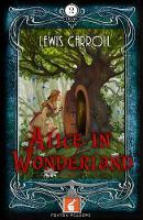 Alice in Wonderland Foxton Reader Level 2 (600 headwords A2/B1)