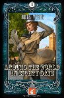 Around the World in Eighty Days Foxton Reader Level 2 (600 headwords A2/B1)