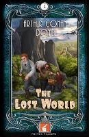 The Lost World Foxton Reader Level 1 (400 headwords A1/A2)