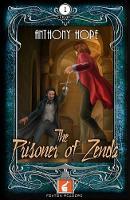 The Prisoner of Zenda Foxton Reader Level 1 (400 headwords A1/A2)