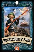 Huckleberry Finn Foxton Reader Level 1 (400 headwords A1/A2)