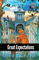 Great Expectations - Foxton Reader Level-5 (1700 Headwords B2) with free online AUDIO