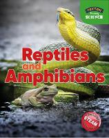 Foxton Primary Science: Reptiles and Amphibians (Key Stage 1 Science) 2019