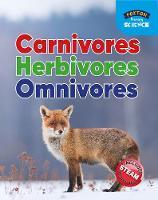 Foxton Primary Science: Carnivores Herbivores Omnivores (Key Stage 1 Science) 2019