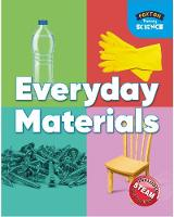 Foxton Primary Science: Everyday Materials (Key Stage 1 Science) 2019