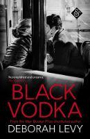 Black Vodka (Paperback)