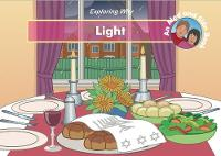 Light - Exploring Why (Paperback)