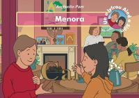 Menora - Archwilio Pam (Paperback)