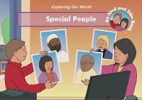 Special People - Exploring Our World (Paperback)