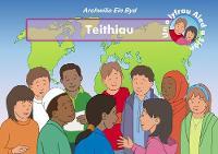 Teithiau - Archwilio Ein Byd (Paperback)