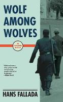 Wolf Among Wolves (Paperback)