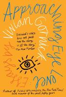 Approaching Eye Level (Paperback)