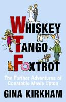 Whiskey Tango Foxtrot (Paperback)