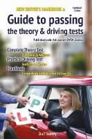 New driver's handbook & guide to passing the theory & driving tests (Paperback)