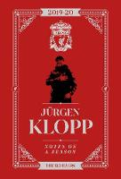 Jurgen Klopp: Notes On A Season