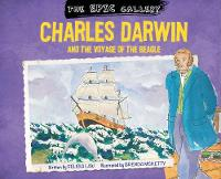 The Epic Gallery: Charles Darwin - The Epic Gallery (Paperback)