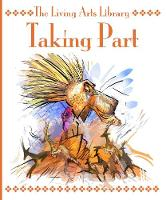 Taking Part - The Living Arts Library (Paperback)