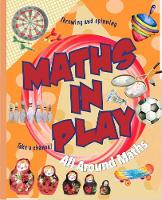 Maths in Play - All Around Maths (Paperback)