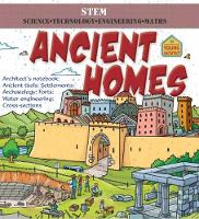Ancient Homes - Young Architect (Paperback)