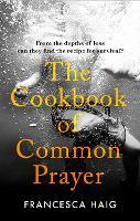 The Cookbook of Common Prayer (Hardback)