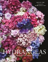 Hydrangeas: Beautiful varieties for home and garden (Hardback)