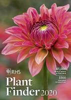 RHS Plant Finder 2020 (Paperback)