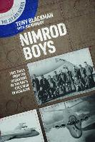 Nimrod Boys: True Tales from the Operators of the RAF's Cold War Trailblazer - The Jet Age Series (Paperback)