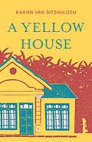 A Yellow House (Paperback)