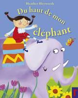 Du Haut de Mon Elephant (Paperback)