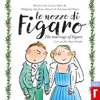 The Marriage of Figaro - My little Opera 1 (Paperback)