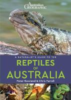A Naturalist's Guide to the Reptiles of Australia (2nd edition) - Naturalist's Guide (Paperback)