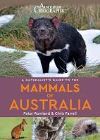 A Naturalists's Guide to the Mammals of Australia - Naturalist's Guides (Paperback)
