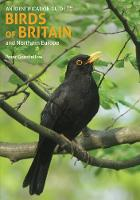An Identification Guide to Birds of Britain and Northern Europe (2nd edition) (Paperback)