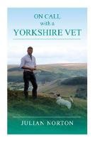 On Call with a Yorkshire Vet (Hardback)