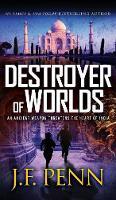 Destroyer of Worlds: Hardback Edition (Hardback)