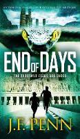 End of Days: Hardback Edition (Hardback)
