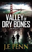 Valley of Dry Bones - Arkane Thrillers 10 (Paperback)