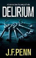 Delirium - London Psychic 2 (Paperback)