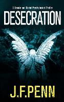 Desecration - London Psychic 1 (Paperback)
