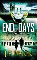 End of Days - Arkane Thrillers 9 (Paperback)