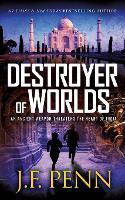 Destroyer of Worlds - Arkane Thrillers 8 (Paperback)