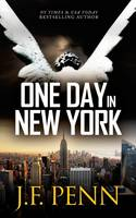 One Day in New York - Arkane Thrillers 7 (Paperback)