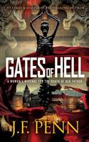 Gates of Hell - Arkane Thrillers 6 (Paperback)