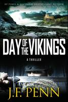 Day of the Vikings - Arkane Thrillers 5 (Paperback)