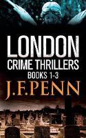London Crime Thriller Boxset: Desecration, Delirium, Deviance (Paperback)