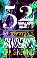 52 ways to survive a pandemic! (Paperback)