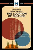 The Location of Culture - The Macat Library (Paperback)