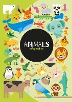 Animals - Infographics (Paperback)