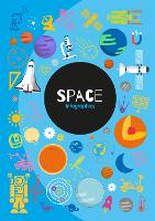 Space - Infographics (Paperback)